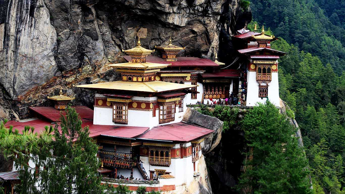 10 things you should know before you enter Bhutan